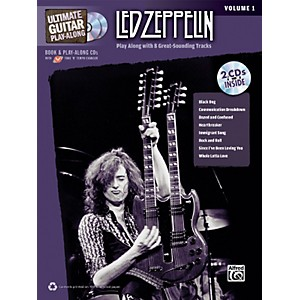 Alfred-Led-Zeppelin-Ultimate-Play-Along-Guitar-Volume-1-With-2-CD-s-Standard