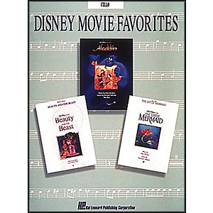 Hal-Leonard-Disney-Movie-Favorites-For-Cello-Standard