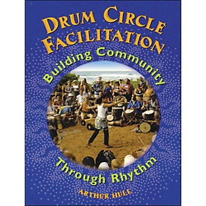 Hal-Leonard-Drum-Circle-Facilitation-Book---Building-Community-Through-Rhythm-Standard