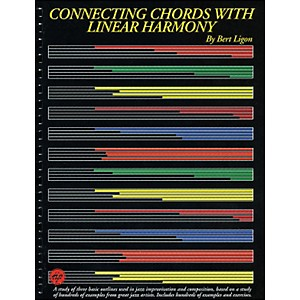 Hal-Leonard-Connecting-Chords-With-Linear-Harmony-Standard