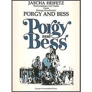 Hal-Leonard-Porgy-And-Bess-Violin-And-Piano-Standard