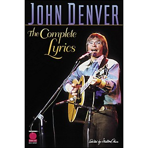 Cherry-Lane-John-Denver-The-Complete-Lyrics-Standard
