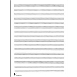 Music-Sales-Passantino-Manuscript--16-16-Stave-Concert--96-Pages--24-Dbl-Fld-Sheets-Standard