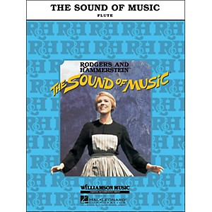 Hal-Leonard-Sound-Of-Music-For-Flute-Standard