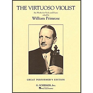 G--Schirmer-The-Virtuoso-Violist-For-Viola-And-Piano-Standard