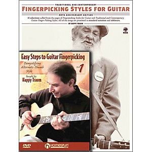 Homespun-Happy-Traum-Fingerpicking-Guitar-Mega-Pack-Standard