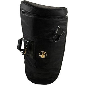 Gard-Mid-Suspension-Kaiser-Tuba-Gig-Bag-65-MSK-Black-Synthetic-w--Leather-Trim