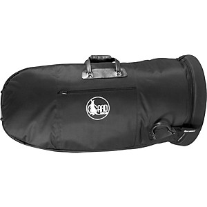 Gard-Mid-Suspension-Small-Tuba-Gig-Bag-61-MLK-Black-Ultra-Leather