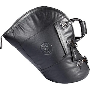 Gard-Mid-Suspension-Fixed-Bell-French-Horn-Gig-Bag-41-MLK-Black-Ultra-Leather