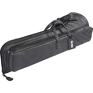 Gard-Mid-Suspension-6--Bell-Alto-Trombone-Gig-Bag-27-MLK-Black-Ultra-Leather