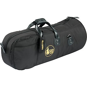 Gard-Mid-Suspension-Alto-Tenor-Horn-Gig-Bag-45-MLK-Black-Ultra-Leather