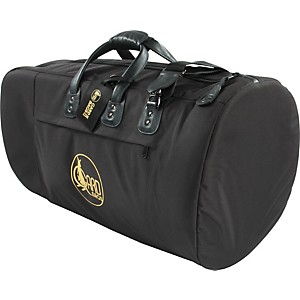 Gard-Mid-Suspension-Euphonium-Gig-Bag-51-MSK-Black-Synthetic-w--Leather-Trim