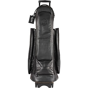 Gard-Bass-Trombone-Wheelie-Bag-24-WBFLK-Black-Ultra-Leather