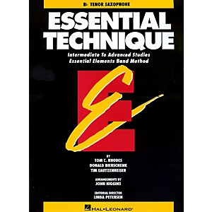 Hal-Leonard-Essential-Technique-For-B-Flat-Tenor-Saxophone---Intermediate-To-Advanced-Studies-Standard