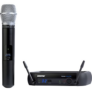 Shure-PGXD24-SM86-Digital-Wireless-System-with-SM86-Mic-Standard