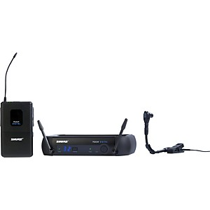 Shure-PGXD14-BETA98H-Digital-Wireless-System-with-Beta-98H-C-Mic-Standard