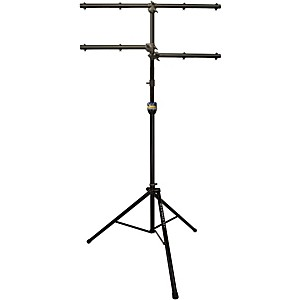 Ultimate-Support-LT-99B-Lighting-Stand-Package-Black