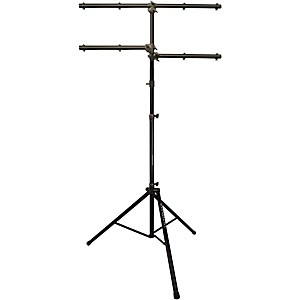 Ultimate-Support-LT-88B-Lighting-Stand-Package-Black