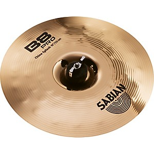 Sabian-B8-Pro-China-Splash-Brilliant-10-inch