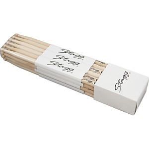 Stagg-12-Pair-Birch-Drumsticks-5A