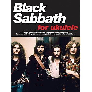 Music-Sales-Black-Sabbath-For-Ukulele-Songbook-Standard