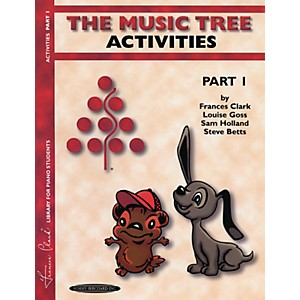 Alfred-The-Music-Tree-Activities-Book-Part-1-Standard