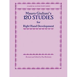 Alfred-120-Studies-for-Right-Hand-Development-Standard