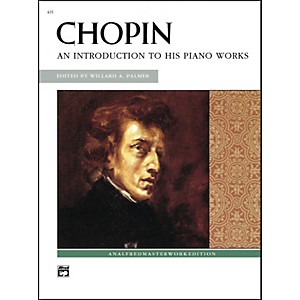 Alfred-Chopin-An-Introduction-to-His-Piano-Works-Standard