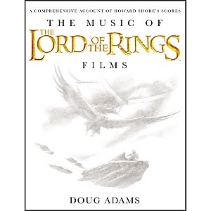 Alfred-Music-of-The-Lord-of-the-Rings-Films-Book---CD-Standard