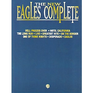 Hal-Leonard-The-Eagles-Complete-Piano-Vocal-Chords-Standard