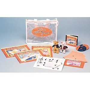 Alfred-Music-for-Little-Mozarts-Deluxe-Starter-Kit-Standard