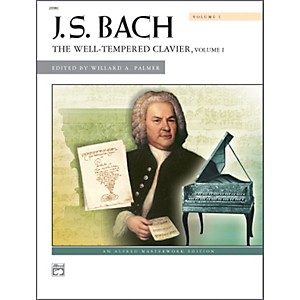 Alfred-Bach-The-Well-Tempered-Clavier-Volume-I-Piano-Standard