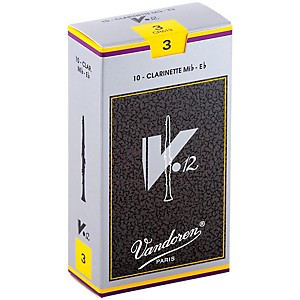 Vandoren-V12-Series-Eb-Clarinet-Reeds-Strength-3--Box-of-10