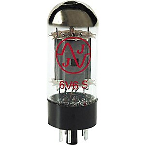 JJ-Electronics-6V6-Power-Vacuum-Tube-Single