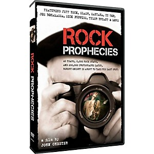 Gear-One-Rock-Prophecies-DVD-Standard