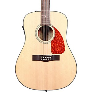 Fender-CD-160SE-12-String-Acoustic-Electric-Guitar-Natural