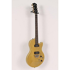 Vox-SSC33-Single-Cutaway-Solidbody-Electric-Guitar-Teaburst-886830676079