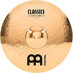 Meinl-Classics-Custom-Medium-Crash---Brilliant-17-inch