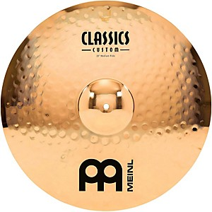 Meinl-Classics-Custom-Medium-Ride---Brilliant-20-inch