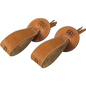 Meinl-Professional-Leather-Strap-Standard