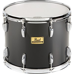 Pearl-Maple-Traditional-Tenor-Drum-with-Championship-Lugs--33-Pure-White-16x14