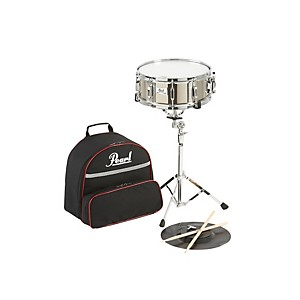 Pearl-SK-900-Snare-Drum-Kit-with-Backpack-Case-Standard