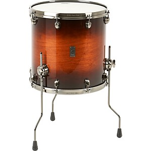 Mapex-Black-Panther-Floor-Tom-Walnut-Burst-18x16