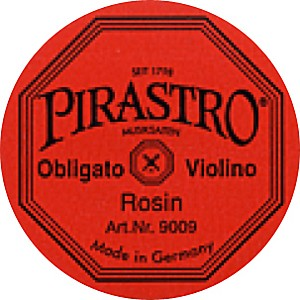 Pirastro-Obligato-Rosin-Violin