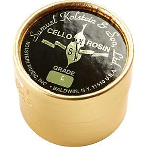 Kolstein-Supreme-Formulation-Rosin-Cello-Normal--Hard-Brown-
