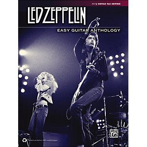 Alfred-Led-Zeppelin---Easy-Guitar-Anthology-Standard