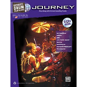 Alfred-Journey---Ultimate-Drum-Play-Along-Book---2-CDs-Standard