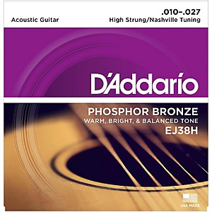 D-Addario-EJ38H-High-Strung-Nashville-Tuning-10-27-Acoustic-Guitar-Strings-Standard