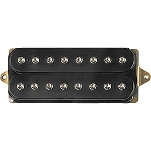 DiMarzio-DP820-D-Activator-8-String-Bridge-Humbucker-Black