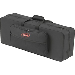 SKB-1SKB-350-Tenor-Sax-Soft-Case-Black--Rectangular